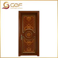 High quality latest design wooden doors