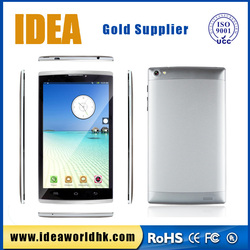 New design high configuration private mould quad core 7 inch city call android phone tablet pc