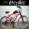 chinese 2-stroke 60cc road gasoline bike motorcycle engine bicycle(E-GS102)
