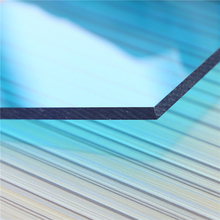 Lexan/GE polycarbonate solid sheet/ solid polycarbonate sheet for anti-riot shield