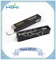 new original Aspire CF vv+ battery variable voltage battery, the Newest aspire e cig aspire cf vv battery