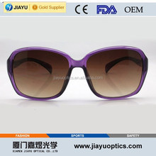 Adorable plastic sunglasses for lady