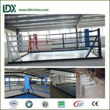 Best selling floor boxing ring