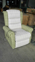 recliner chair for elderly or handicapped people