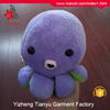 octopus stuffed customized plush octopus toy for baby