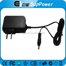 high efficiency meet CEC VI power adapter 220v 3v 1a with two year warranty