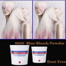 hair bleach products