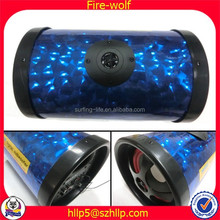 Hot Sale Electronics and Hifi Multifunctional Subwoofer Colorful Car Speakers Subwoofer
