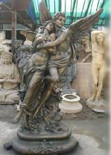 famous bronze sculpture artists