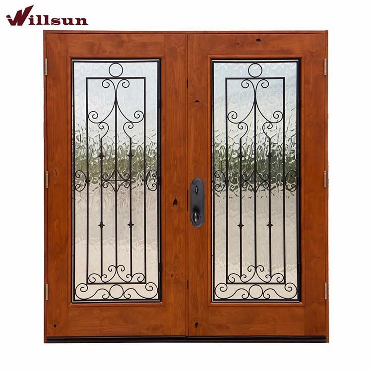 Puertas jardin madera perfect puerta valla natuur jardin for Puertas salida jardin