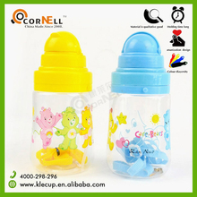 logo Customized child kids 600ml quality fashionable cup insulated plastic Water Bottle