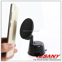 VESANY simple and fashionable style forming new magnetic mobile phone holder