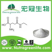 100% pure natural Green Tea L-theanine/Green Tea L-theanine extract/Green Tea extract