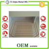 China manufacturer Wholesale Wire Basket , sliding hanger racks in stock
