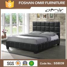 SS8039 furniture in bedrooms classic platform bed frames