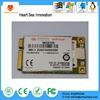 Newest sierra wireless mc8705 mini PCI-E wcdma 3g low price gps module