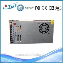 Can be customized switch mode power supply with fan on hot sale