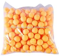 Hot Sale !! Good Quality Promotional Ping Pong /Table Tennis Ball 100 -Pack