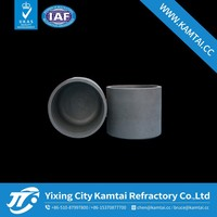 Graphite Crucibles For Melting Aluminum And Copper