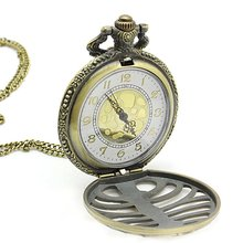 Top grade low price pocket watch value
