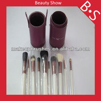 Professional factory direct high quality 10pieces brush set makeup ,makeup brush kit