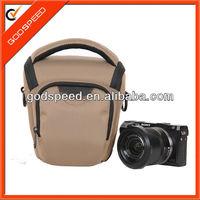 professional nylon fashion dslr camera bags for women