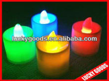 rechargeable led candle manufacture