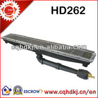 Gas Infrared Powder Coating Oven Heater HD262
