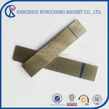 Industrial super magnet Alnico Custom Made Sheet Super Strong Magnet