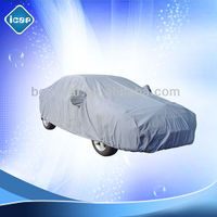 China Wholesale Custom Solar Retractable Car Cover With Good Quality