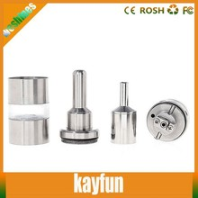 China factory price wholesale kayfun lite&26650 kayfun lite plus&kayfun 3 1 rda with high quality