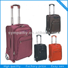 2014 Hot Selling luggage eva, 600d polyester eva luggage trolley bag