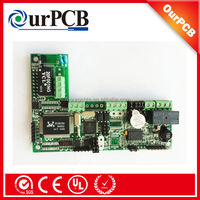 4 layer fr-4 hasl lead free electronic pcb printed circuit board&assembly