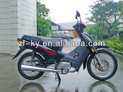 smash motorcycle 110cc China moped commuter urban bike