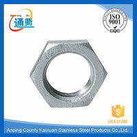 King pin stainless steel concret anchor bolt with hook