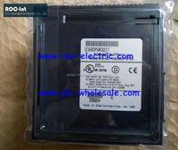 Original and new PAC Systems ge gas turbine IC200UEX724