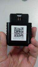 car tracking device, 99% Accuracy Fuel Management, OBD II GPS Tracker