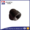 ASTM A105 forged pipe fittings elbow