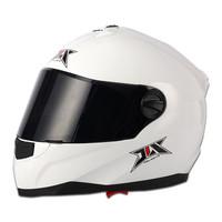 new air pump full face motorcycle helmet/skull helmet