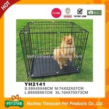 Metal Wire Mesh 5x5 Dog Kennels