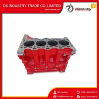 truck engine part ISF 2.8 cylinder block 5261257 for diesel engine