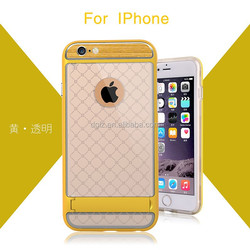 Hot selling high quality Manufactured mobile phone case cover for apple iphone6,case for iphone6
