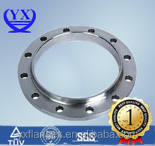Yong factory large diameter carbon steel pipe flanges