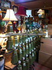 Table lamps for hotels and resorts from VINABT Co. Ltd Vietnam