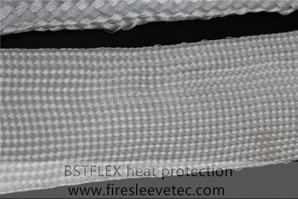 Fiberglass Heat Resistant Wire Sleeve Buy Fiberglass