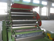 2015 very popular sheep wool comb machine for rope