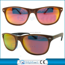 New arrival multicolor fancy sunglasses of acetate