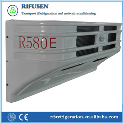 Transport keep frozen reefer units R580E for trucks container with low maintenance cost