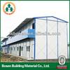luxury prefabricated living portable steel houses prefab home light steel villa