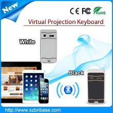 Magic cube wireless virtual laser keyboard for all phone tablet and PC